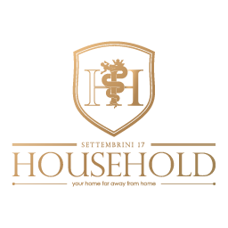 household_b&b_milano_logo