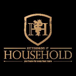 household_b&b_milano_logo